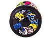 Гироскутер Гироборд Smart Balance 10.5 Жовтий Хіп Хоп, фото 4