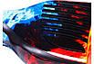 Гироскутер Гироборд Smart Balance 10.5 Огонь и лёд, фото 6