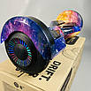 Гироборд Smart Balance 8 Галактика, фото 2