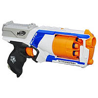 Бластер  НЕРФ Элит Стронгарм , NERF N-Strike Elite Strongarm 36033