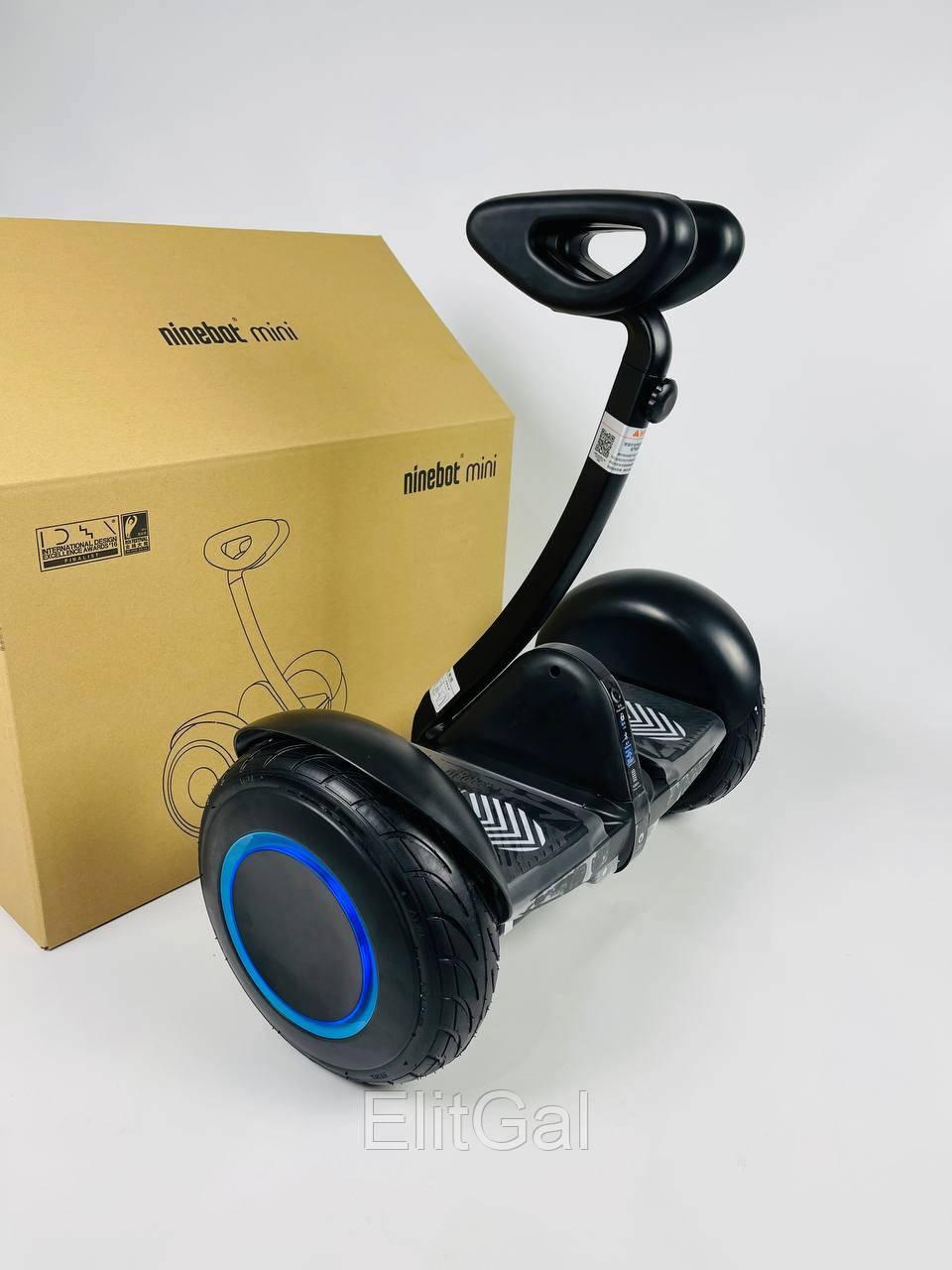 Гироскутер Ninebot Mini Черный