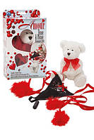 Подарочный набор Amour Tease and Please Romance Kit
