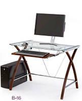 Стол для компютера Halmar В-16