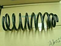 Пружина подвески задняя  EC7 1064001270
