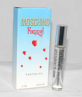 Масляные духи Moschino Funny Parfum Oil 7 ml