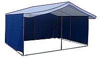 Торговая палатка 4х3 метра Украина