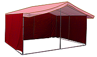 Торговая палатка 3х4 метра Украина