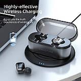 Enacfire E18 Pro Bluetooth 5.0 Бездротові навушники з бездротовим чохлом для зарядки 3D Стерео звук, фото 4