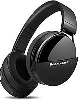 Beexcellent Q7 40 ГОДИН РОБОТИ Бездоганні бездротові навушники Bluetooth