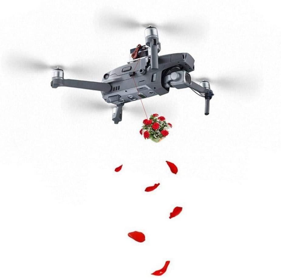 Професійний розпилювач повітря, пристрій доставки дрона, система падіння для DJI Mavic 2 Zoom/Pro Dron
