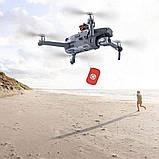 Професійний розпилювач повітря, пристрій доставки дрона, система падіння для DJI Mavic 2 Zoom/Pro Dron, фото 6