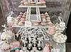 Свадебный Кенди бар в французком стиле, фото 4