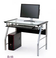 Стол для компютера Halmar В-18