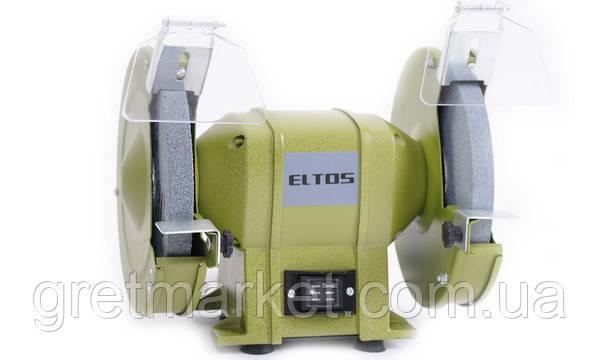 Точило электрическое ELTOS ТЭ-200