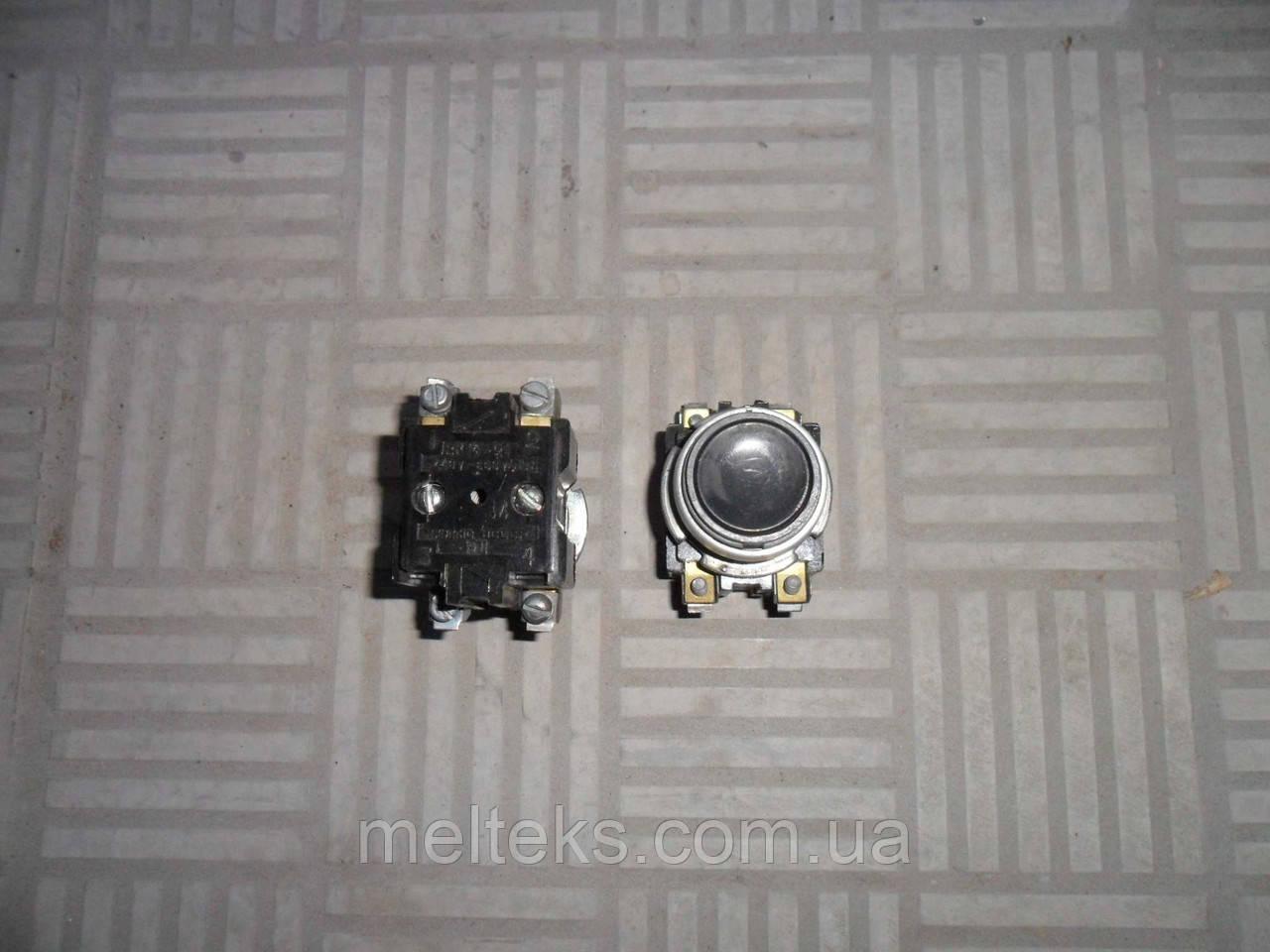 Кнопка вимикач ВК-14-21 виконання 11110