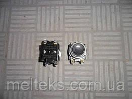 Кнопка выключатель ВК-14-21 исполнение 11110