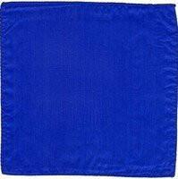 Реквизит для фокусов |Синий платок