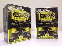 Уголь AMY Gold (кокосовый)