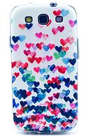 Силиконовый чехол цвет №20 для Samsung Galaxy S3 и S3 duos