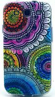 Силиконовый чехол цвет №21 для Samsung Galaxy S3 и S3 duos, фото 1