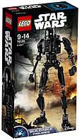 Lego Star Wars Дроїд K 2 SO 75120, фото 1