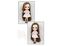 Кукла BJD 30 см шарнирная коллекционная  Коричневый