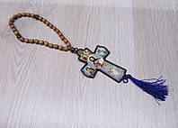 Крестик-оберег в машину, фото 1
