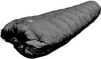 Прочный спальный мешок Sir Joseph Elephant foot -15°C Black 922279 черный