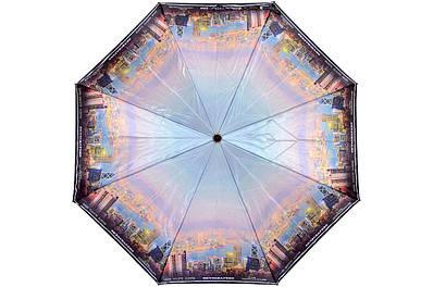Жіноча парасолька Три Слона ( повний автомат ) арт. L3884-04