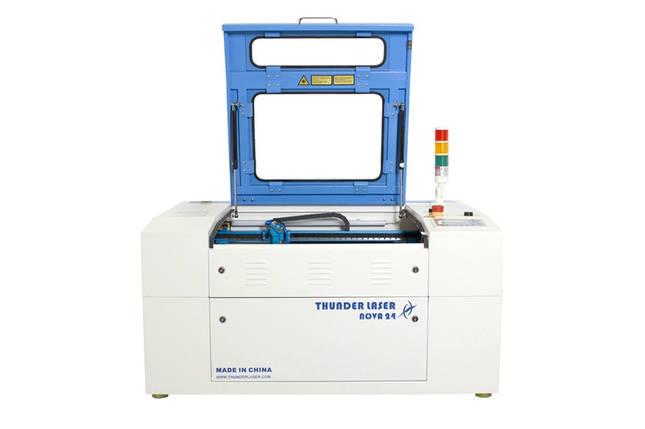 Лазерный станок для гравировки Thunder Laser NOVA24-60Вт, фото 2