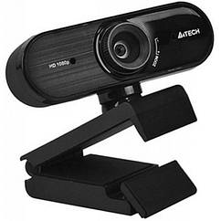 Веб-камера A4Tech PK-935HL, USB 2.0 Full-HD (код 117282)