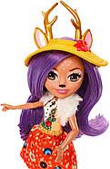 Ігровий набір Чарівний сад Энчантималс Enchantimals Garden Magic Set Doll, фото 7