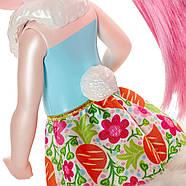 Велика лялька Энчантималс Брі Банні і зайчик Твіст Enchantimals Bree Bunny Doll 31 см ОРИГІНАЛ, фото 10