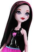 Кукла Монстер Хай Дракулаура серия Черлидерши Monster High Ghoul Spirit Draculaura Doll, фото 2