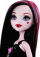 Кукла Монстер Хай Дракулаура серия Черлидерши Monster High Ghoul Spirit Draculaura Doll, фото 5