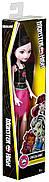 Кукла Монстер Хай Дракулаура серия Черлидерши Monster High Ghoul Spirit Draculaura Doll, фото 8