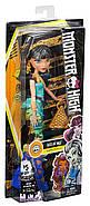 Кукла Монстр Хай Клео де Нил Первый день в школе Monster High Signature Look Core Cleo De Nile Doll, фото 9