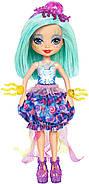 Кукла Энчантималс Медуза Джесса и друг медуза Мариса  Enchantimals Jessa Jellyfish & Marisa Water Animal Figu, фото 6