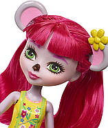Кукла Энчантималс Карина Коала и питомец Дэб Enchantimals Karina Koala Doll, фото 6