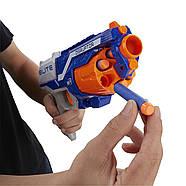 Бластер Нерф Элит Дисраптор  Nerf N-Strike Elite Disruptor, фото 5