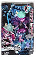 Лялька Кьерсти Троллсен Монстри з обміну Монстер Хай Kjersti Trollson Brand-Boo Students Monster High, фото 2