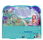 Лялька Энчантималс Петі Піг і друзі Стрейсел і Найша Випічка друзям Enchantimals Baking Buddies, фото 3