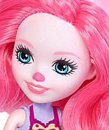 Лялька Энчантималс Петі Піг і друзі Стрейсел і Найша Випічка друзям Enchantimals Baking Buddies, фото 5
