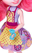 Лялька Энчантималс Петі Піг і друзі Стрейсел і Найша Випічка друзям Enchantimals Baking Buddies, фото 6