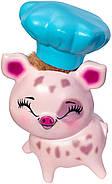 Лялька Энчантималс Петі Піг і друзі Стрейсел і Найша Випічка друзям Enchantimals Baking Buddies, фото 7