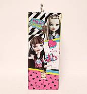 "Модный Кейс Monster High и кукла Дракулаура Fashion Doll Case "" Draculaura"", фото 5"
