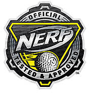 Патроны Райвeл Nerf Official Rival 25-Round Refill Pack, фото 3