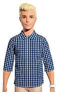 Кукла Barbie Кен Модник  Ken Fashionistas Preppy Check, фото 5