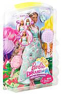 """Лялька Barbie Принцеса """"Чарівні волосся"""" Dreamtopia Color Stylin' Princess, фото 6"""