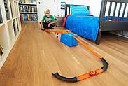 Трек Hot Wheels валізу для трюків Хот ВилсТгаск Builder Stunt Box, фото 5